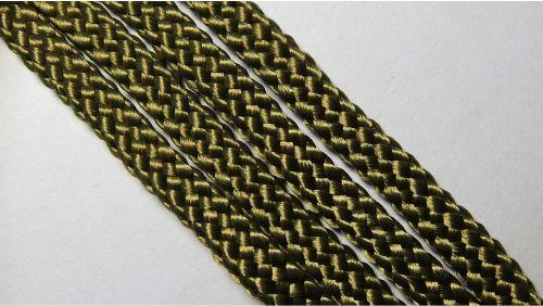 Шнур плетеный без наполнителя р.2330 койот