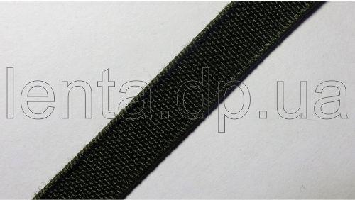 10мм Лента эластичная (резинка) р.3112 хаки