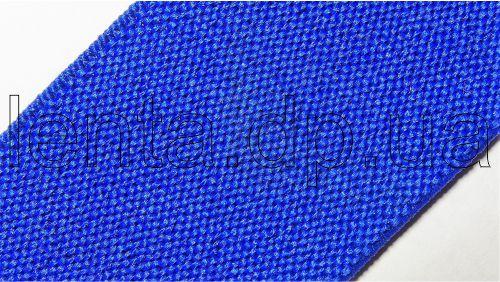 45мм Лента эластичная (резинка) р. 3364 синяя