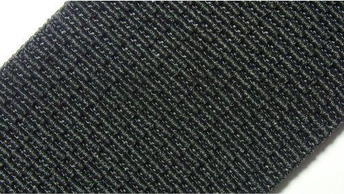 50мм Лента эластичная (резинка) р.3368 черная