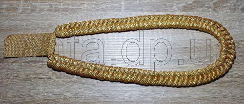 Плечевой шнур, золото