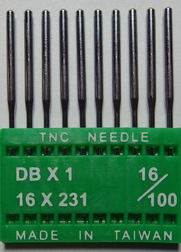 DBx1 16-100 Иглы для ПШМ