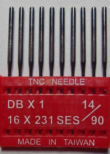 DBx1 SES 14-90 Иглы для ПШМ