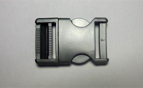 30мм Фастекс серый