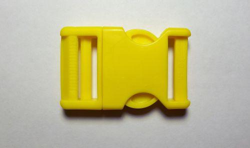 30мм Фастекс желтый