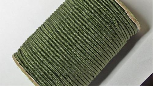 2мм Шнур-резинка, 50м, цвет №92