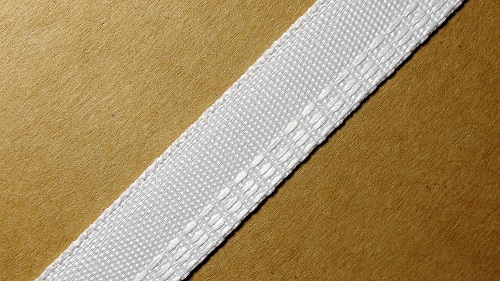 Лента брючная р.2342 белая