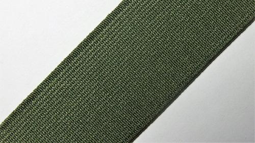30мм Лента эластичная (резинка) р.2625 хаки