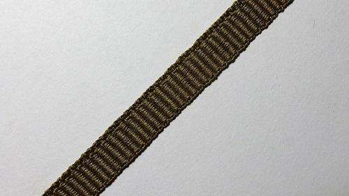 08мм Лента окантовочная репсовая р.2932 койот