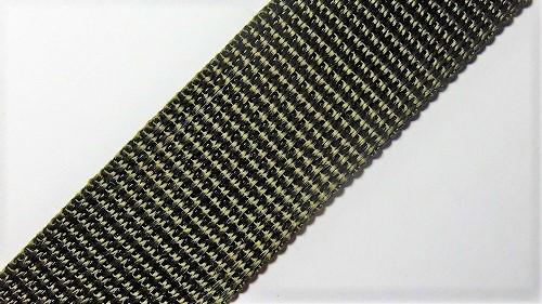 25мм Лента ременная р.3038 хаки , п/а