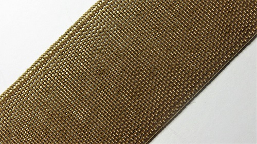 40мм Лента эластичная (резинка) Полиамид р.3094 койот
