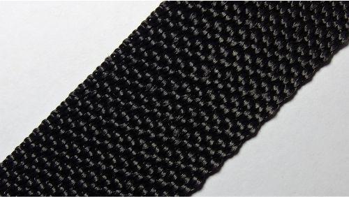 30мм Лента ременная р.2243 черная п/п