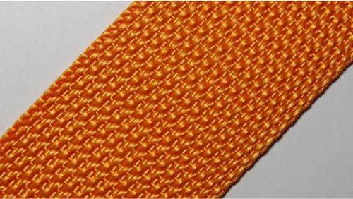 40мм Лента ременная р.2534 оранжевая, п/п