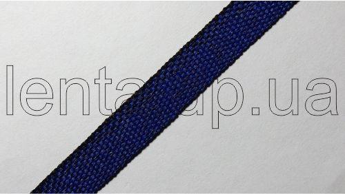 08мм Лента окантовочная р.2695 синяя