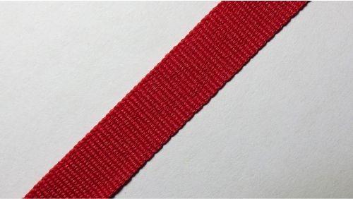 10мм Лента окантовочная р.2796 красная