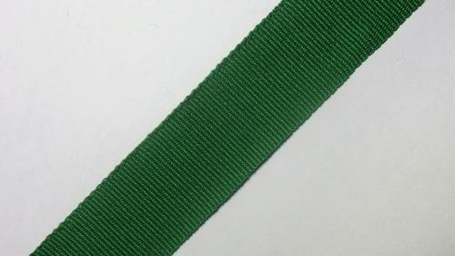 20мм Лентарепсовая р.2902 зеленая