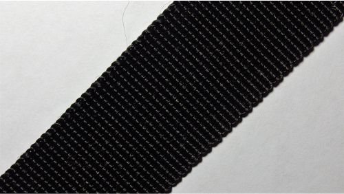 25мм Лента ременная р.2926 черная  п/п
