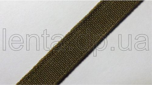10мм Лента эластичная (резинка) р.3098 койот