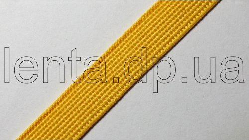 10мм Лента окантовочная р.3234 желтая