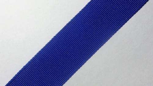 25мм Лентарепсовая р.3320 синяя