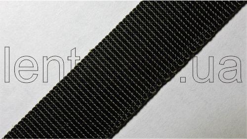 20мм Лента окантовочная р.3342 хаки  п/а