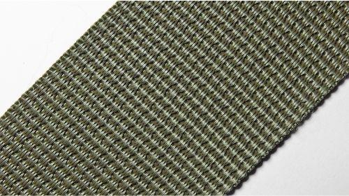 40мм Лента ременная р.3396 хаки  п/п