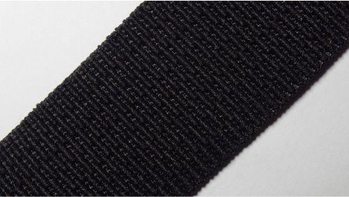 30мм Лента эластичная (резинка) р.3416 черная