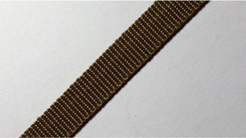 10мм Лента окантовочная (полиамид) р.3428 койот