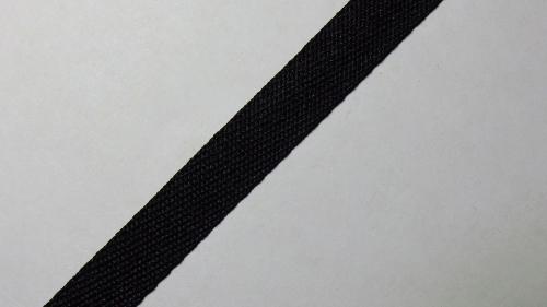 11мм Лента окантовочная р.3470 черная