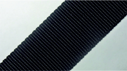 38мм Лента ременная р.3556 черная