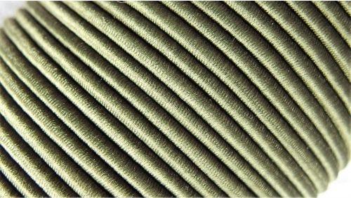 3мм Шнур-резинка, 100м, цвет №А1357