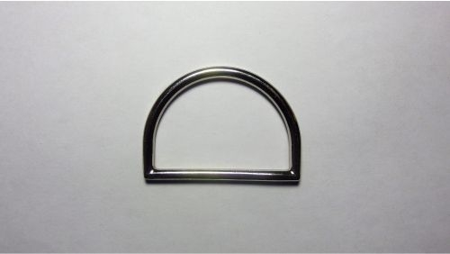 40мм Полукольцо металлическое 4240