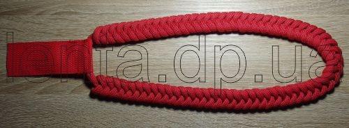 Плечевой шнур, красный