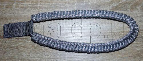 Плечевой шнур, серебро