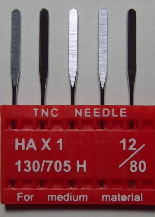 HAx1 12-80 Иглы для БШМ