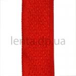 28мм Лента окантовочная р.3144 красная