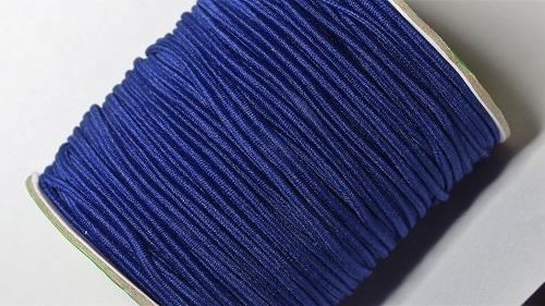 2мм Шнур-резинка, 50м, цвет №65