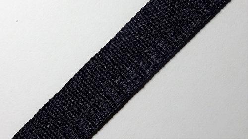 Лента брючная р.2378 т.синяя