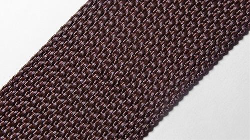 40мм Лента ременная р.2534 коричневая, п/п
