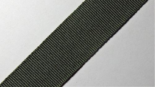 20мм Лента окантовочная р.2828 хаки