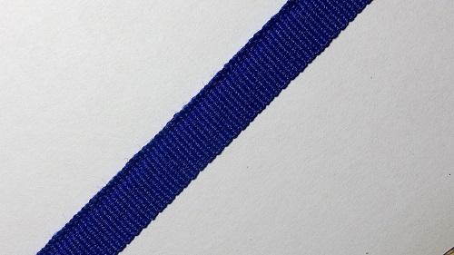 08мм Лента окантовочная р.2908 синяя