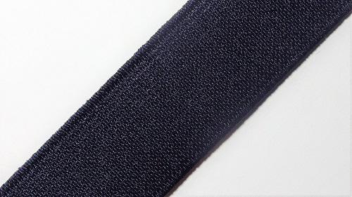 25мм Лента эластичная (резинка) р.2910 т.синий