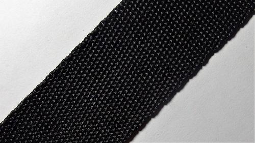 30мм Лента ременная р.2726 черная  п/п