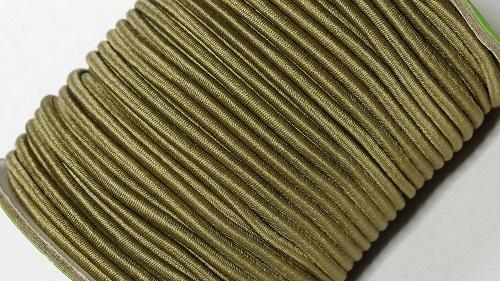 3мм Шнур-резинка, 50м, цвет №265