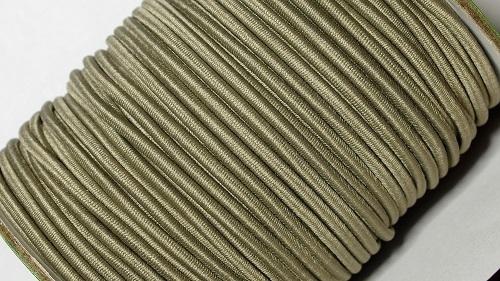 3мм Шнур-резинка, 50м, цвет №42