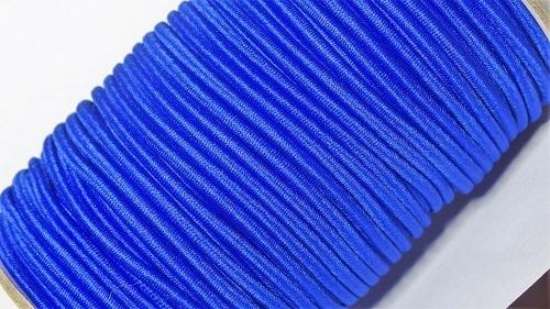 3мм Шнур-резинка, 50м, цвет №65