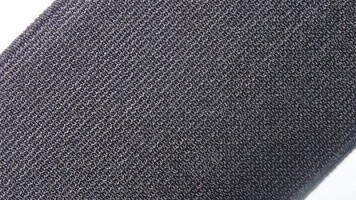 70мм Лента эластичная (резинка) р.3232 черная