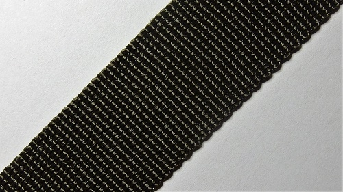 25мм Лента ременная р.3048 хаки , п/а