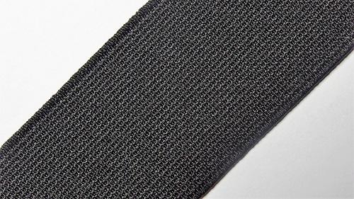 35мм Лента эластичная (резинка) р.3074 черная
