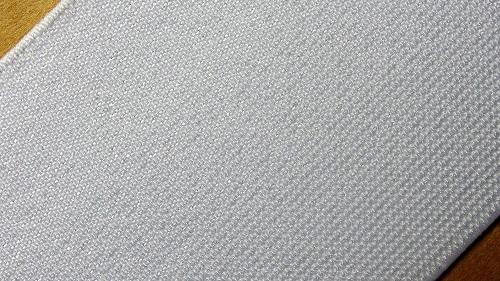 70мм Лента эластичная (резинка) р.3230 белая